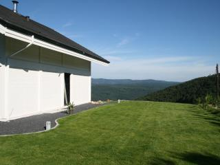 Romantic 1 bedroom Bed and Breakfast in Bas-Rhin with Internet Access - Bas-Rhin vacation rentals