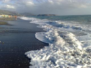 Nice apartment in front of the sea - Apt.nr.8 - Tortora Marina vacation rentals