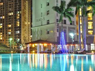 Stunning, luxury city resort! 95 m2 - Ho Chi Minh City vacation rentals