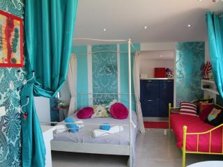 Studio apartment France Makarska - Makarska vacation rentals