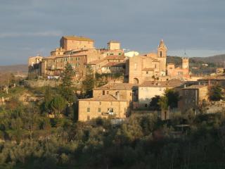 Casa vostra nella campagna toscana - Montisi vacation rentals