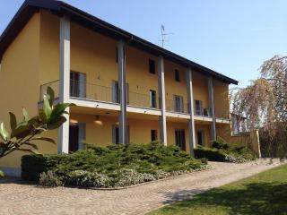 Milano Malpensa Apartment Rental 2 - Samarate vacation rentals
