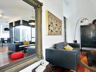Luxury Loft in the City Center - Malaga vacation rentals