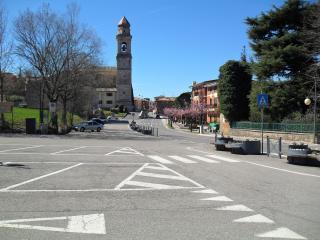 Casa Francesca Gardasee 4/6 Pers. - San Zeno di Montagna vacation rentals