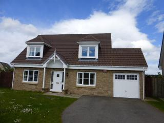 4 bedroom House with Internet Access in Nairn - Nairn vacation rentals