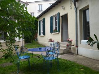 les coutures aux portes de Paris - Issy-les-Moulineaux vacation rentals