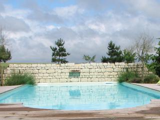 La Racaudière - Escale champêtre 4 à 30 hôtes - Villandry vacation rentals