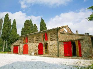 Casa Vacanze Benestare - Appartamento Il Pino - Gambassi Terme vacation rentals