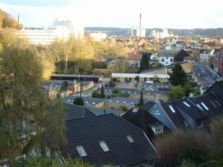Private room close to the city center - Vejle vacation rentals
