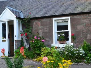 Romantic 1 bedroom Cottage in Alyth - Alyth vacation rentals