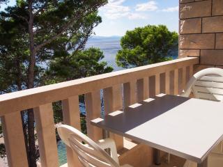 BRDRAZ-A4 4+1 - Brela vacation rentals