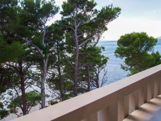 BRDRAZ-A5 3+2 - Brela vacation rentals