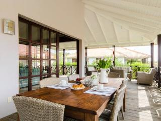 Villa Azure Beach Villa - Right by the Beach - Willemstad vacation rentals