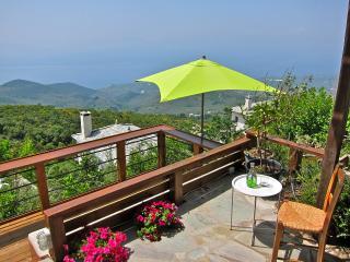 Nice Villa with Internet Access and Dishwasher - Agios Georgios Nilias vacation rentals