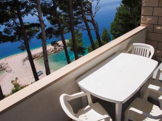 BRDRAZ-A7 4+0 - Brela vacation rentals