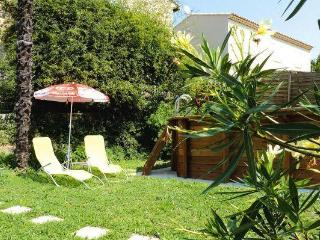Nice 1 bedroom Gite in Beaumes-de-Venise - Beaumes-de-Venise vacation rentals