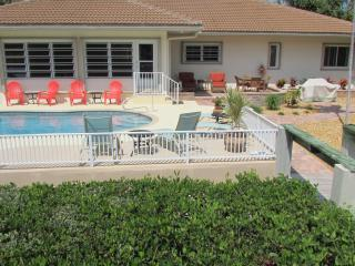 Tropical Pool Home-Book now for Christmas!! - Key Colony Beach vacation rentals