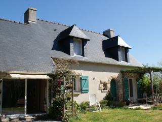 Beautiful family home 10min to the beach - Piriac-sur-Mer vacation rentals