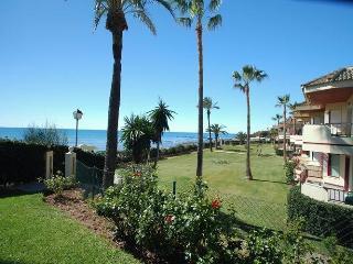 Ref. 2518 Lubina Sol first line beach - Mijas vacation rentals