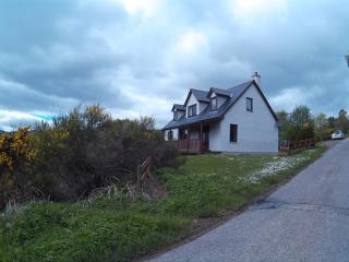 Ceilidhtail Cottage - Loch Ness - Scotland - Drumnadrochit vacation rentals