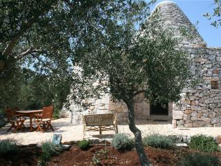 Trullo Saettone - Cisternino vacation rentals