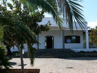 Villa Lamacoppa - Ostuni vacation rentals