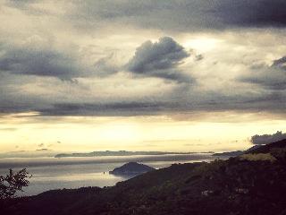 Elba Island Mountain Room - Marciana vacation rentals