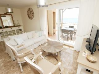 stylish sea front penthouse in North Cyprus - Bogaz vacation rentals