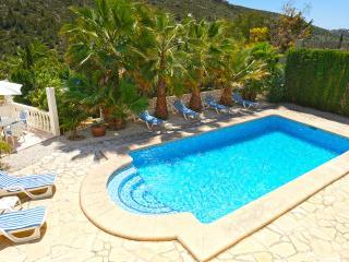 Casa del Sol - Moraira vacation rentals