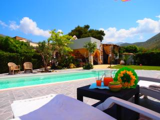 Holiday House with private pool - FREE WI-FI - San Vito lo Capo vacation rentals
