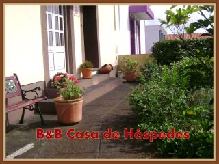 Bright Azores vacation Townhouse with Internet Access - Azores vacation rentals