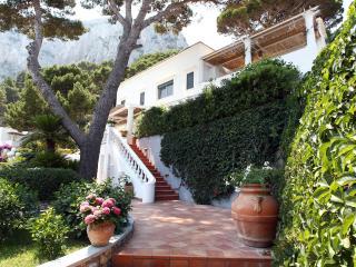 Lovely 3 bedroom Villa in Capri - Capri vacation rentals