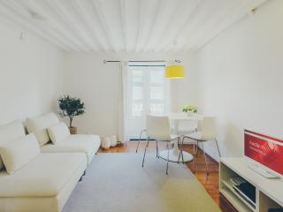 Historical Gem in Downtown, Baixa - Lisbon vacation rentals