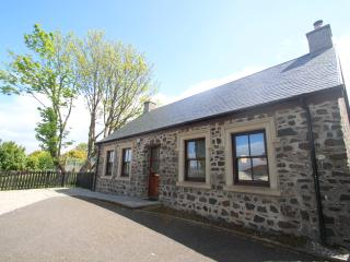 BOGANY COTTAGE Isle of Bute - Rothesay vacation rentals