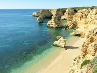Amazing Stúdio In Benagil, Carvoeiro, Algarve - Carvoeiro vacation rentals