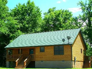 The Get Away Cabin  #1 - Norfork vacation rentals