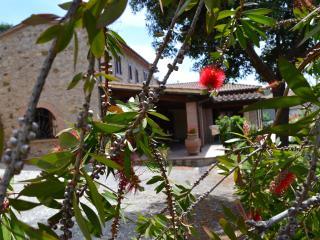 Agriturismo La Ghiraia: Castagno - Santa Luce vacation rentals