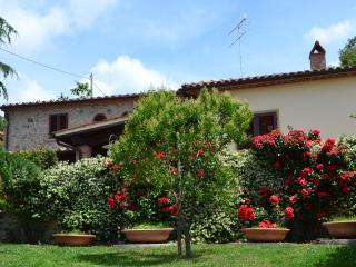 Agriturismo La Ghiraia: Tortora - Santa Luce vacation rentals