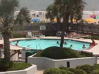 $120/NT-GREAT OCEAN VWS SEPT 28-OCT 6, 10/19-11/31 - Myrtle Beach vacation rentals