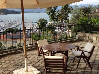 Maisonnette with stunning seaview - Fethiye vacation rentals