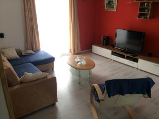 Family apartment Skugor - Sibenik vacation rentals