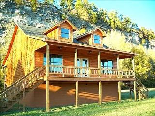The Get Away Cabin #2 - Calico Rock vacation rentals