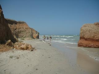 SEA VIEW VILLA, AMAZING LOCATION - Serranova vacation rentals