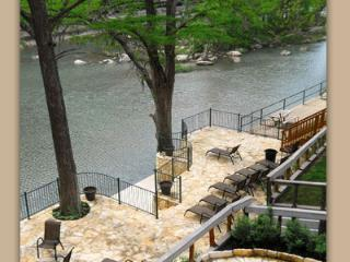 Tiki on the Rio! Perfect Holiday Getaway! - New Braunfels vacation rentals