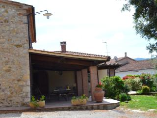 Agriturismo La Ghiraia: Vaniglia - Santa Luce vacation rentals