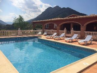 Villa of tranquility - Murla vacation rentals