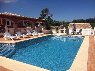4 bedroom Villa with Internet Access in Murla - Murla vacation rentals