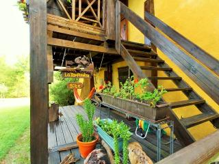 Beautiful Gite with Internet Access and Dishwasher - Seissan vacation rentals