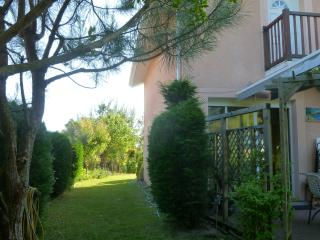 Nice Condo with Internet Access and Washing Machine - Messanges vacation rentals