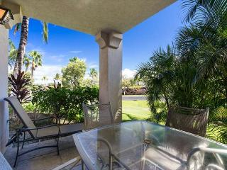 Beautiful 2 bedroom, 2 bathroom - Sleeps 6! Short walk to the pool! #2406 - Waikoloa vacation rentals